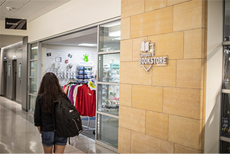 Madison College Bookstore Website Redesign