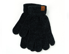Image For Gloves Chenille Beyond Soft